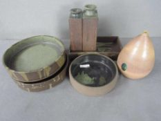 Konvolut Keramik teilweise gemarkt vintage