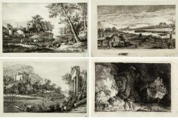 De Boissieu, J.J. Van de Velde, Jan. Van Uden, Lucas. Küsel, Melchior. Weirotter<