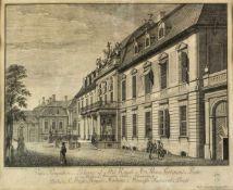 Rosenberg, Johann Georg.