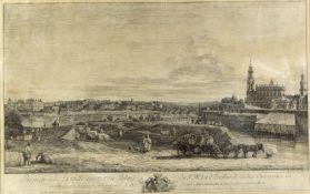 Bellotto gen. Canaletto, Bernardo.