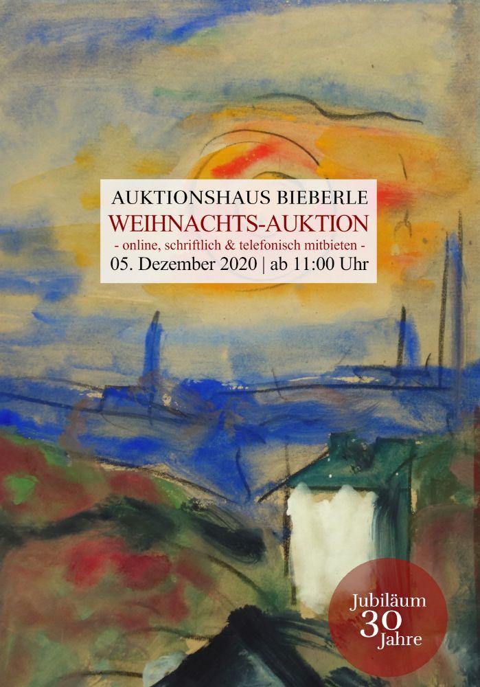 Kunst- und Antiquitäten-Auktion   Fine Art & Antiques Auction