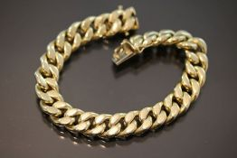 Gold-Armband, 585 Gold