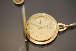 Taschenuhr 585 Gold