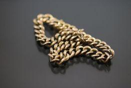 Armband, 585 Gelbgold