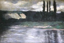 Hagen, Theodor (1842 Düsseldorf - 1919 Weimar)<