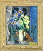 Botton, Jean Isy de (1898 Thessaloniki - 1978 New York)