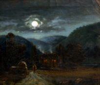 Harzmaler, 19. Jh.,