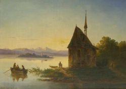 Ebert, Carl (1821 Stuttgart - 1885 München)<