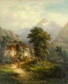 August, Johann (1822 Wien - ?)