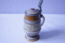Mettlach Keramik