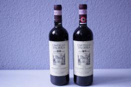 Rotwein/Italien