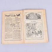 Kinder-Heim Zeitschrift, Nr.1/ Sept.1915 bis Nr.26./Sept.1916, leicht gebrauchter Zustand