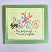 """""""Die hilfreichen Spielsachen"""", von Eva Schäfer-Luther, Rudolf Schneider Verlag/Reichenau/Sachsen,"""