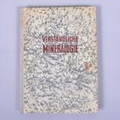 """""""Verständliche Mineralogie"""" v. A.E. Fersman, Verlag Neues Leben Berlin 1949, leichte Altersspuren"""