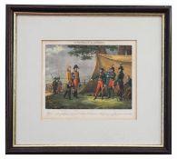 Bonaparte a Lonato.