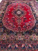 MeschedGröße: 423 x 316 cm Provinz: Iran