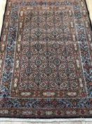 MoudGröße: 150 x 100 cm Provinz: Iran