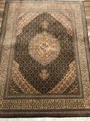 TäbrisGröße: 207 x 155 cm Provinz: Iran