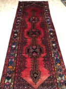 BucharaGröße: 315 x 112 cm Provinz: Kaukasus