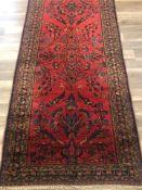 Lillian ( Antik)Größe 200 x 82 cm Provinz: Iran