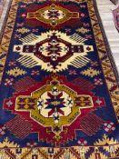 Kars KazakGröße: ca: 250 x 150 cm Provinz: Türkei