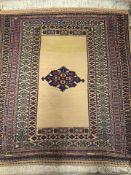 KelimGröße: 135 x 117 cm Provinz: Iran