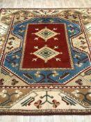 KarsGröße: 260 x 250 cm Provinz: Türkei