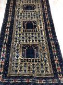 BelutschGröße: 210 x 108 cm Provinz: Iran