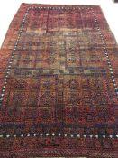 KazakGröße: 300 x 192 cm Provinz: Kaukasus