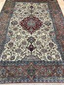 IsfahanGröße: 310 x 210 cm Provinz: Iran