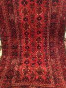 Yamouth BucharaGröße: 210 x 102 cm Provinz: Kaukasus