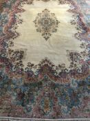 KirmanGröße: 430 x 295 cm Provinz: Iran