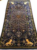 BelutschGröße: 220 x 110 cm Provinz: Kaukasus