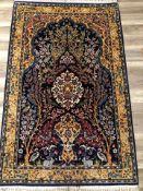 IsfahanGröße: 125 x 80 cm Provinz: Iran