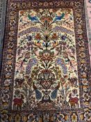 BidjarGröße: 140 x 94 cm Provinz: Iran