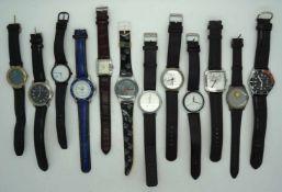 1 Konv. Armbanduhren