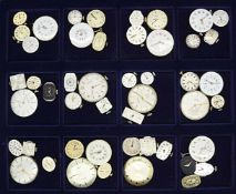 1 Konv. Uhrwerke