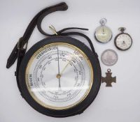 1 Taschenuhr1 Barometer u.a.