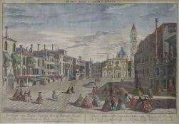 Georg Balthasar Probst (1732-1801)