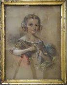 D. Mair, l.u.sig., dat. 1851