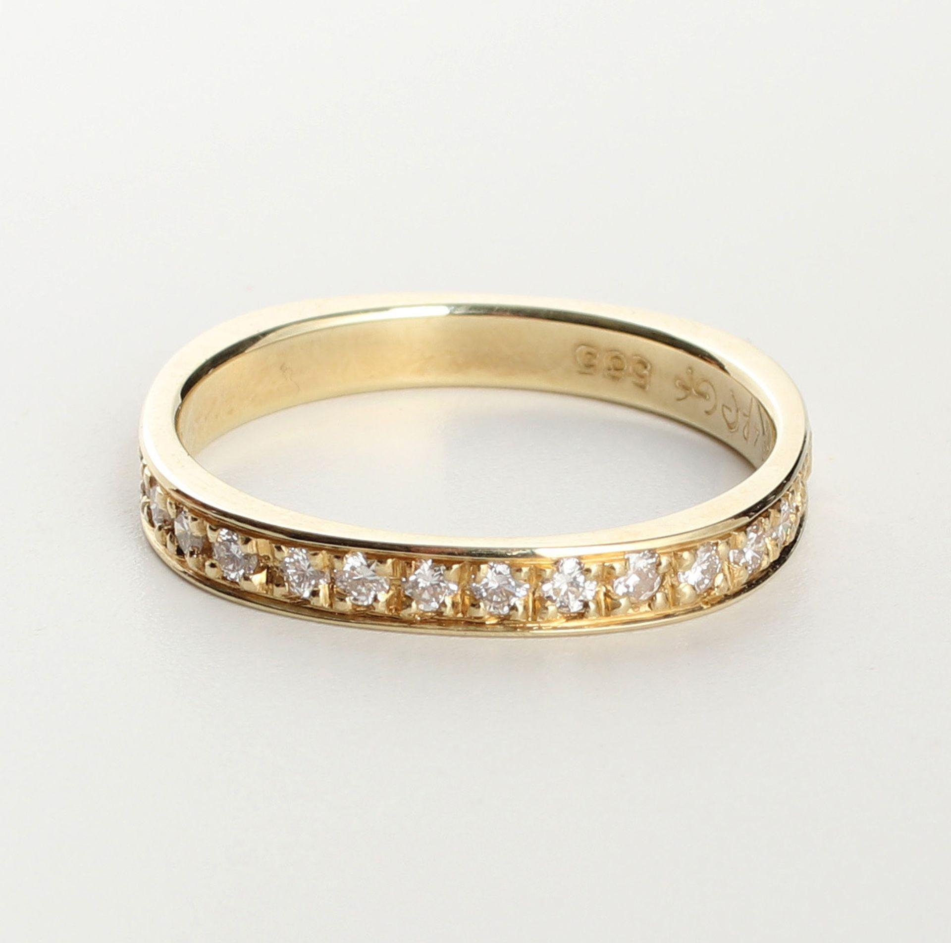 Ring, 585 GG