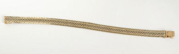 Armband, 585 GG