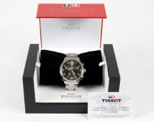 HAU Tissot Chrono XL Quartz