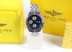 HAU Breitling Chronomat
