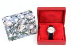 HAU Rolex Oysterdate Precision