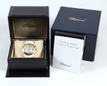 DAU Chopard Happy Sport Chrono Quartz