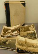 """Buch """"Olympiade 1936"""" sowie 30 Propagandafotos Sport, 2. WK"""