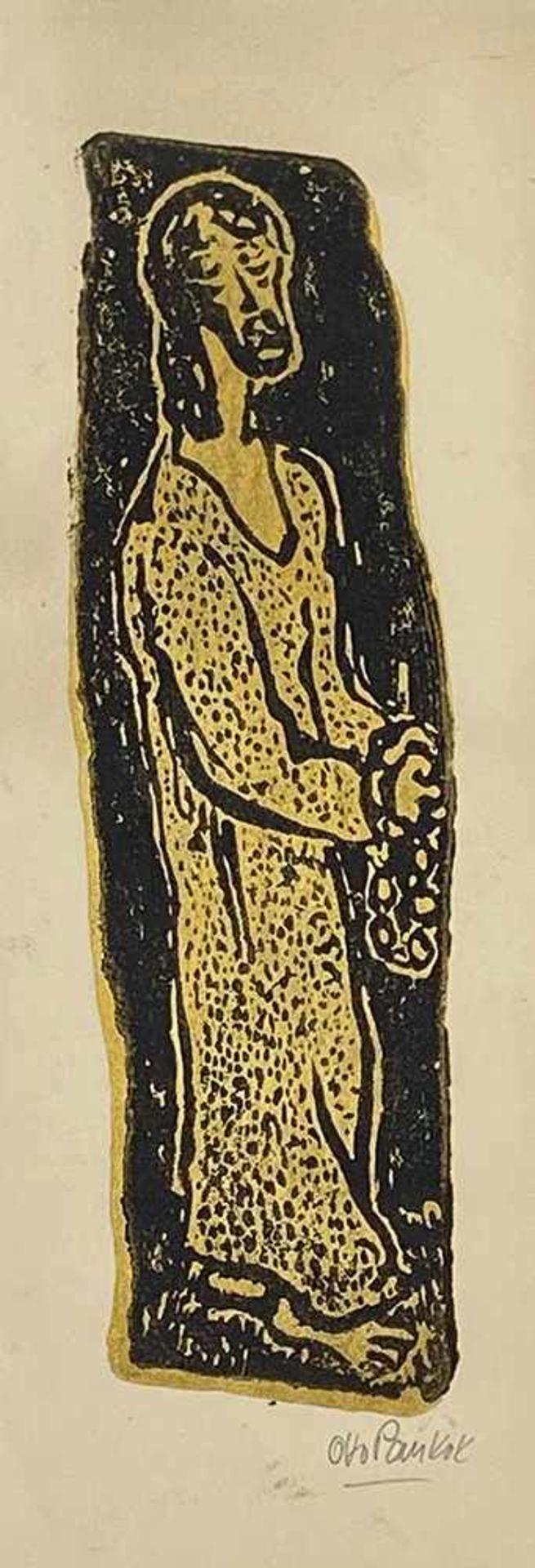Otto Pankok 1893-1966