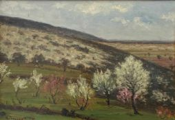 Karl Dussault 1860-1930