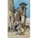 Pietro Pavesi 1844-1907